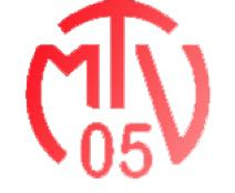 Logo MTV transparent